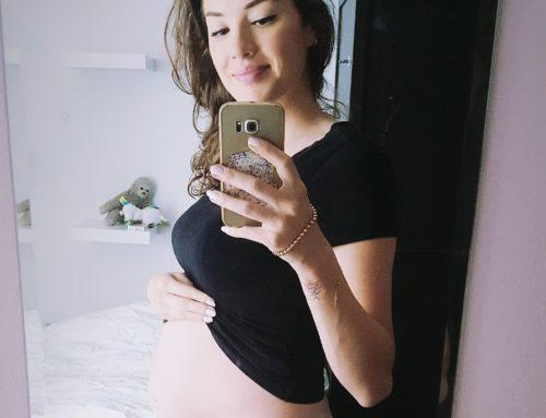 Zwangerschapsupdate week 29