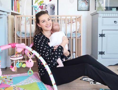Speelgoed voor een pasgeborenen (0-3mnd)